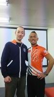 兼子ただし先生のセミナーに参加しました!