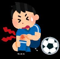 【膝の痛み・変形性膝関節症】若い頃の膝の大ケガは将来、要注意!