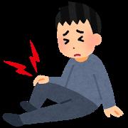 【頭痛・首肩の痛み・腰痛・膝の痛み】天気が崩れると痛むのはどうして?